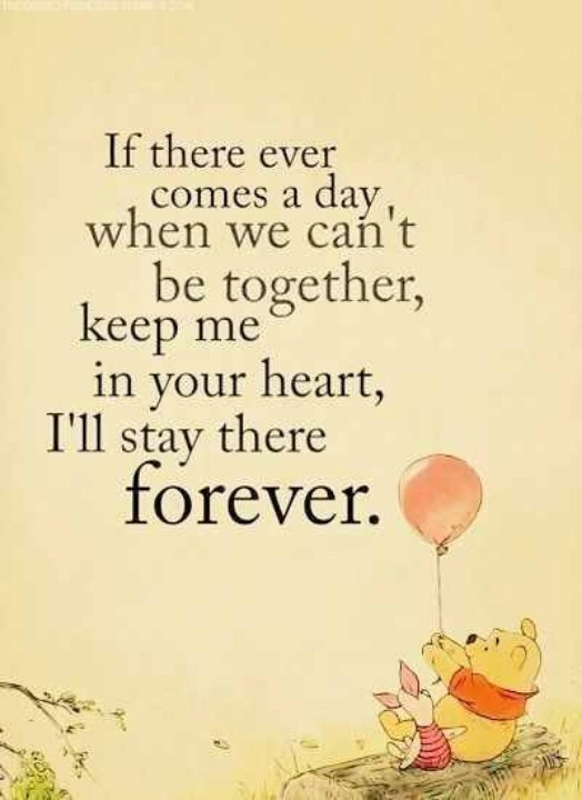 Quotes By Pooh Bear Quotesgram
