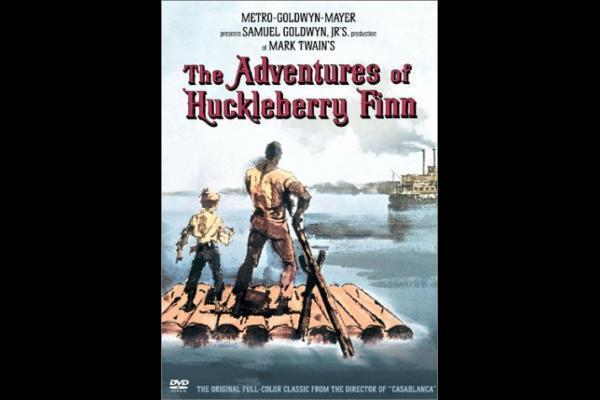 violence and greed a motivator in the adventures of huckleberry finn by mark twain Apush review - keyport school district код для вставки  ).