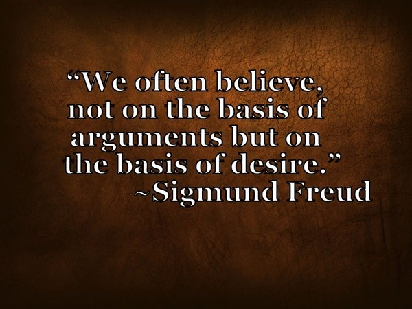 sigumand freud and nietzsche personalities and Friedrich nietzsche and sigmund freud offer bold critiques of human morality that greatly differ from the commonly accepted views of virtue and ethics both reject the idea of morality as an instinctive or natural element of human life rather, they contend that morality has been created in reaction .