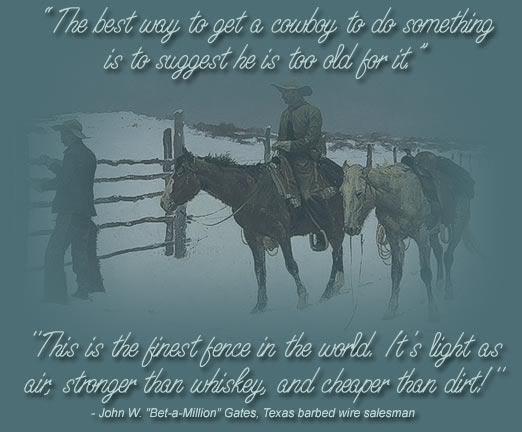 Classic Western Quotes. QuotesGram