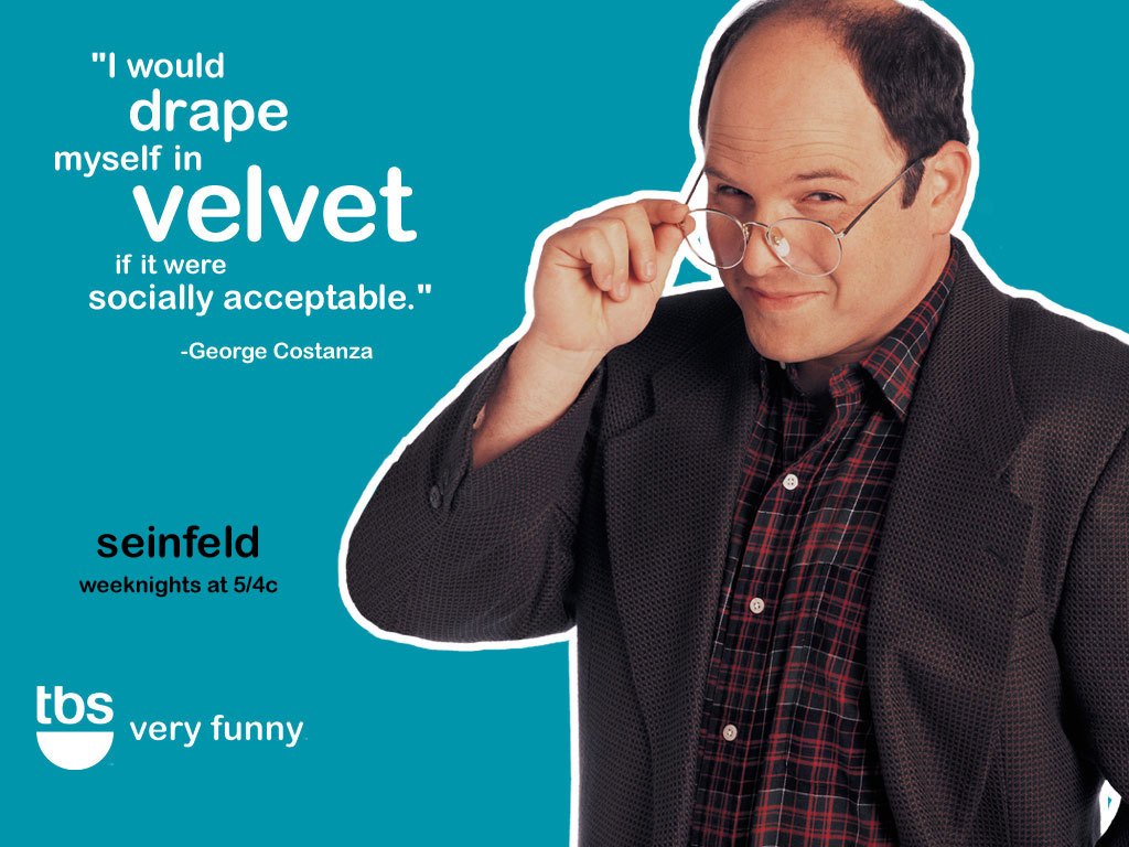 famous seinfeld show quotes quotesgram
