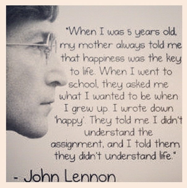 a biography of john lennon an english musician Thirty-five years ago, on december 8, 1980, john lennon was  the book has  become a cult classic in the us and uk 5  this book gives us new and deep  insights into lennon's life and reveals the source of the artist's.