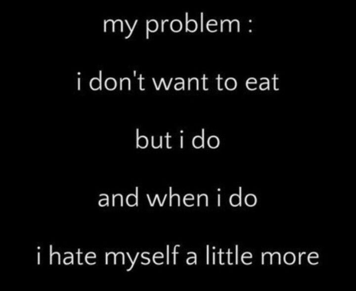 quotes about hating myself - photo #5