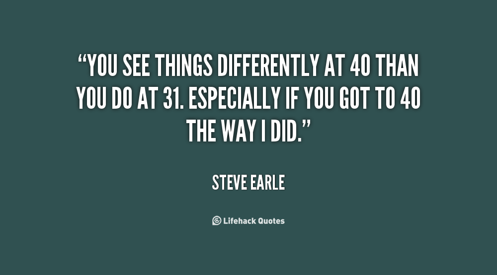 Do Things Differently Quotes. QuotesGram