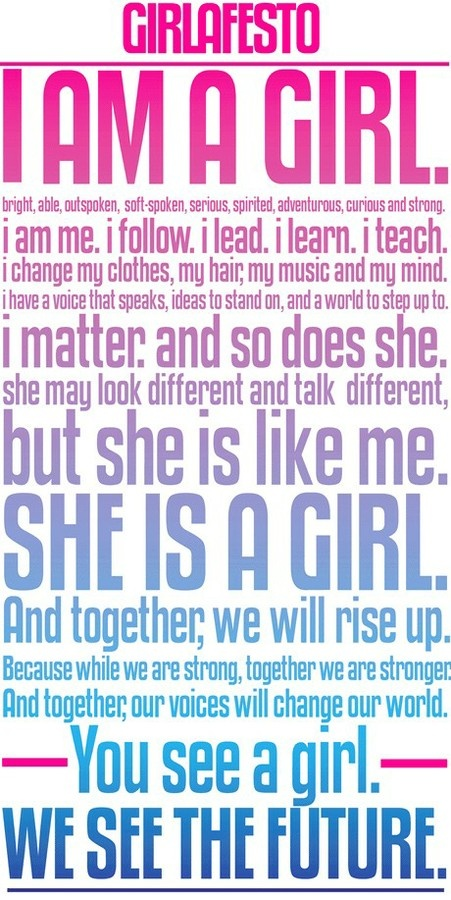 Empowering Quotes For Teen Girls. QuotesGram