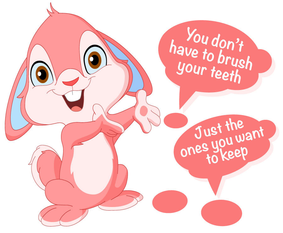 Brush Your Teeth Quotes: Teeth Brushing Quotes. QuotesGram
