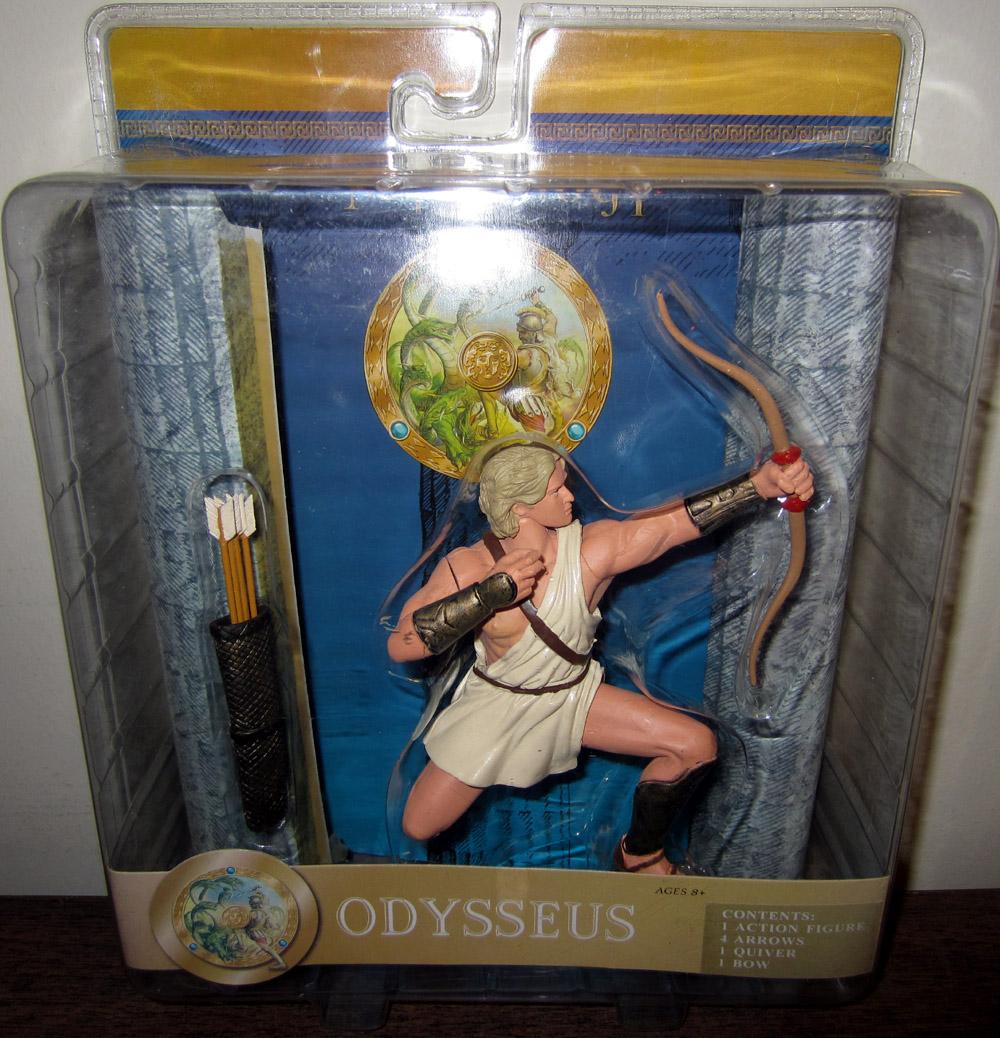 Essay On Odysseus