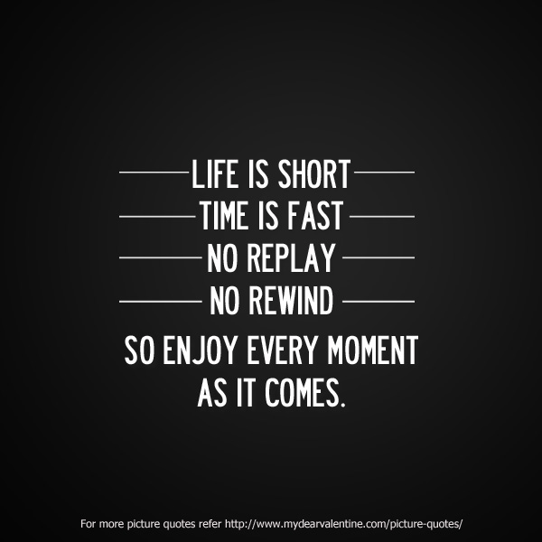 Short Popular Quotes About Life: Life Is Short Quotes. QuotesGram