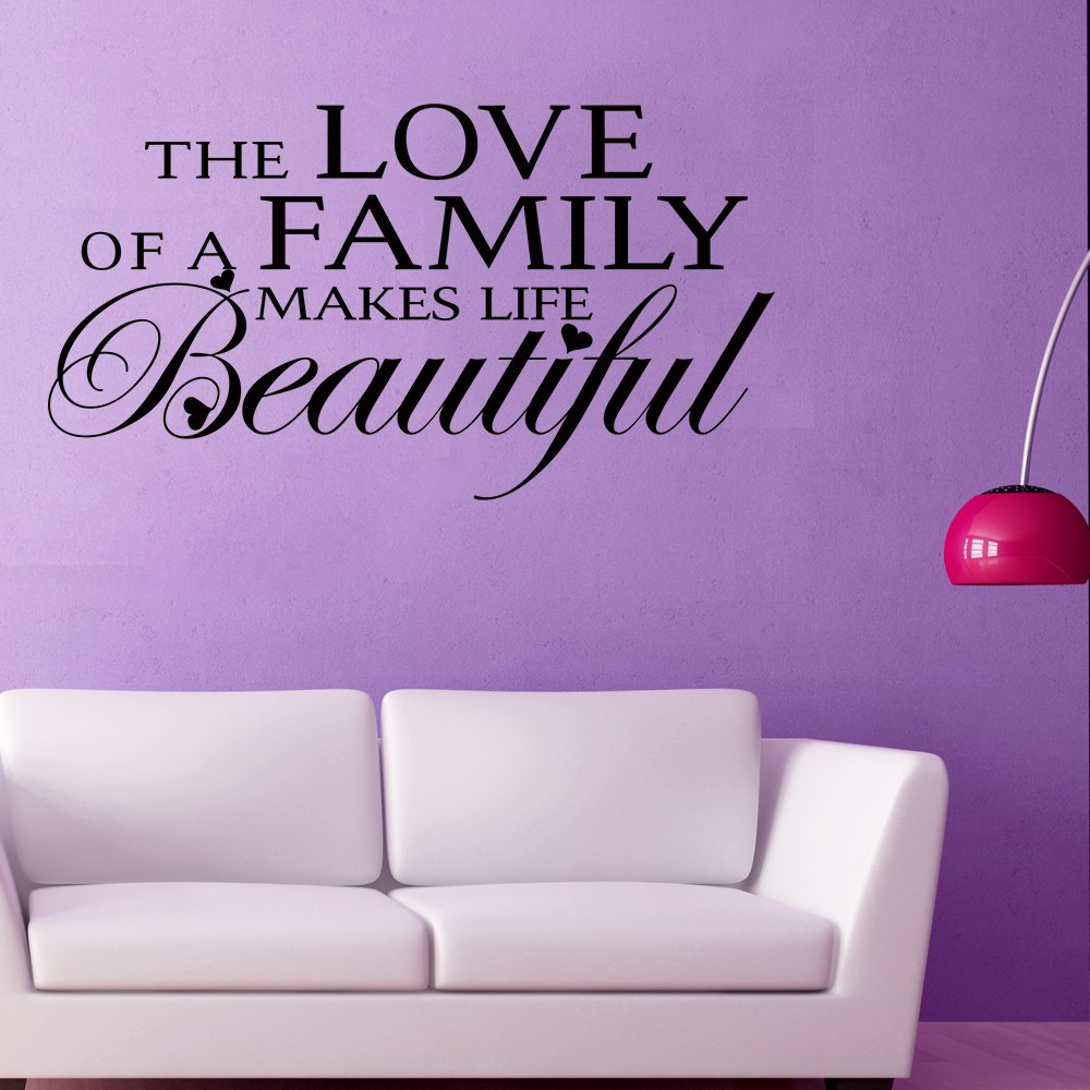 Beautiful Quotes About Family Quotesgram