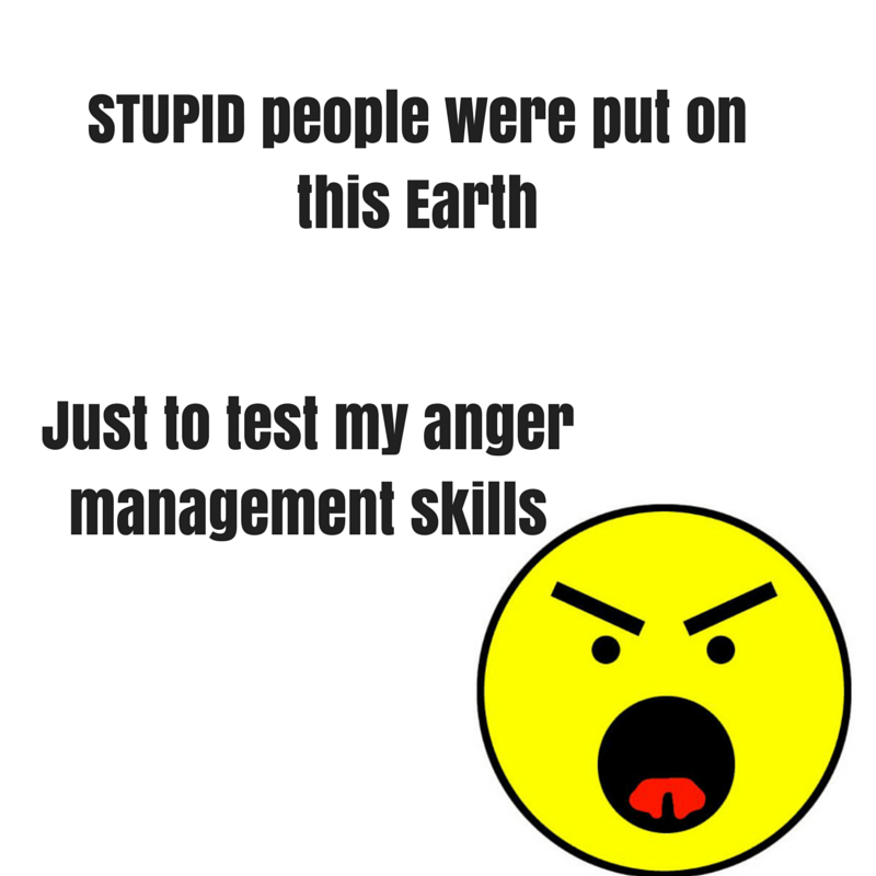 Humor Inspirational Quotes: Funny Quotes Anger Management. QuotesGram