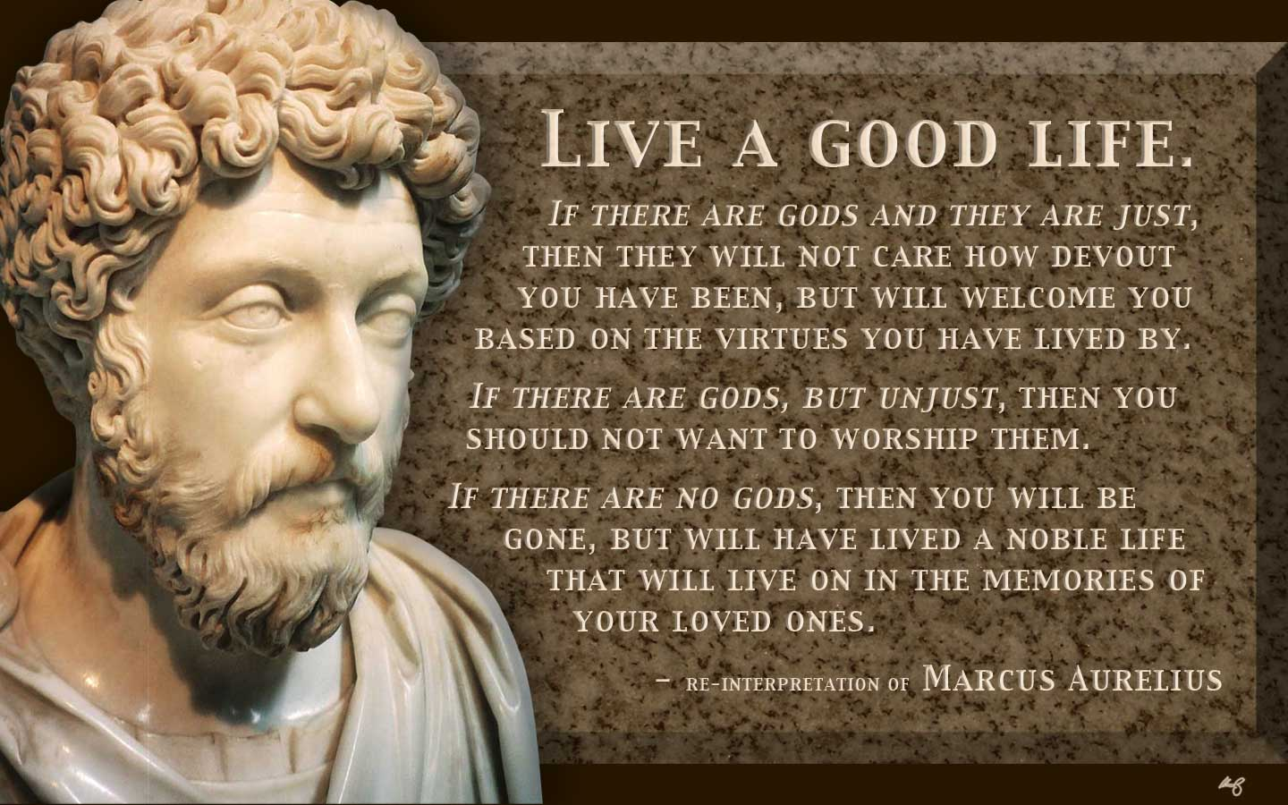 Quotes From Marcus Aurelius Meditations. QuotesGram