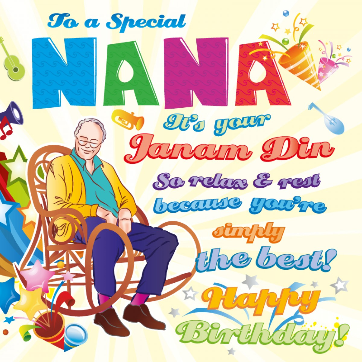Birthday Quotes For Nana Quotesgram