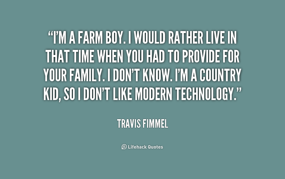 Farm, Boy, Quotes, Quotesgram - FULL HD quality version of