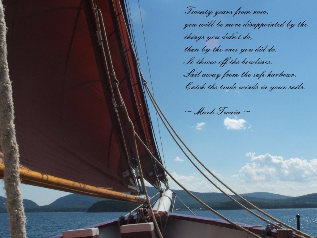 Sailing Quotes Quotesgram: Quotes On Your Sailing Ship. QuotesGram