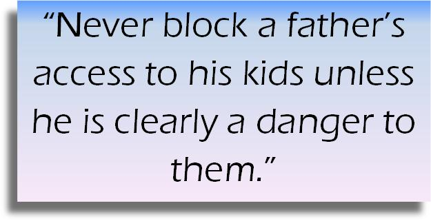 Funny Quotes About Deadbeat Dads. QuotesGram