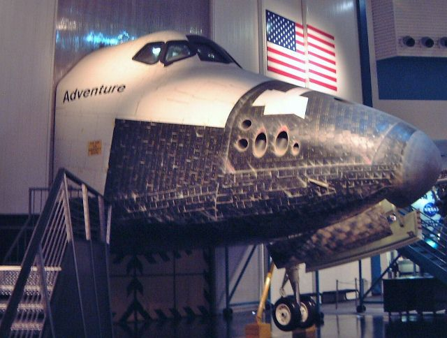 space shuttle quotes - photo #38