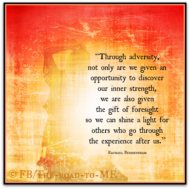 Quotes About Strength From Adversity. QuotesGram