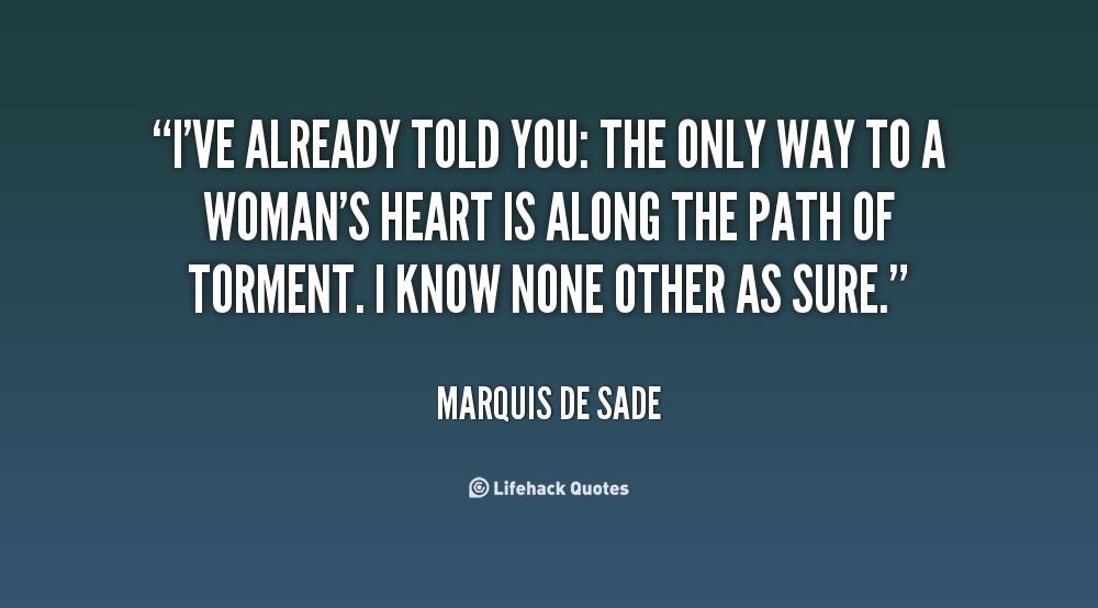 Sade Quotes  Quotesgram