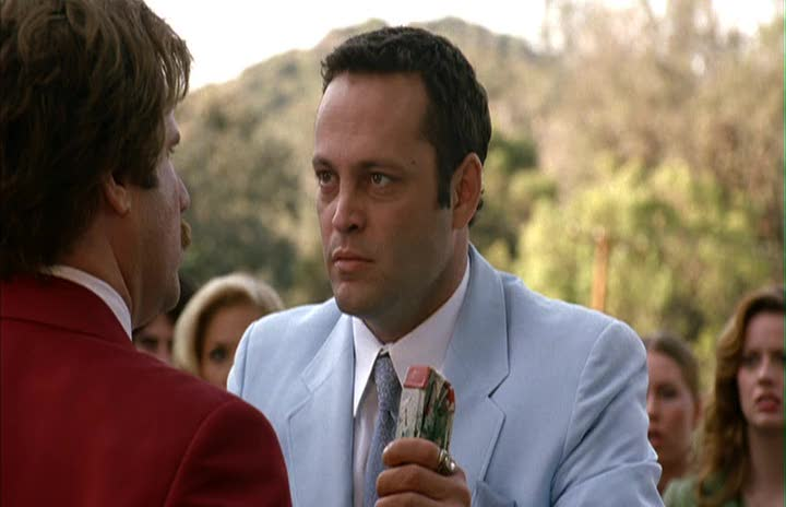 Vince Vaughn Anchorman Movie Quotes. QuotesGram Wes Mantooth