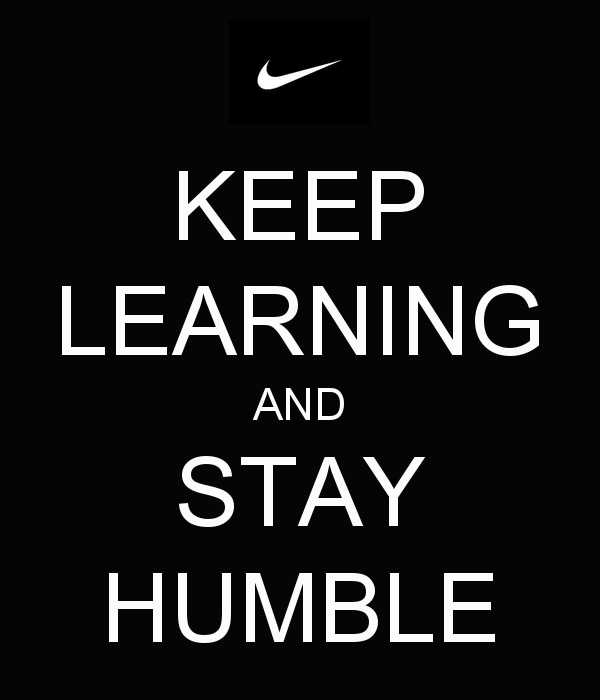 Humble Quotes: Stay Humble Quotes. QuotesGram