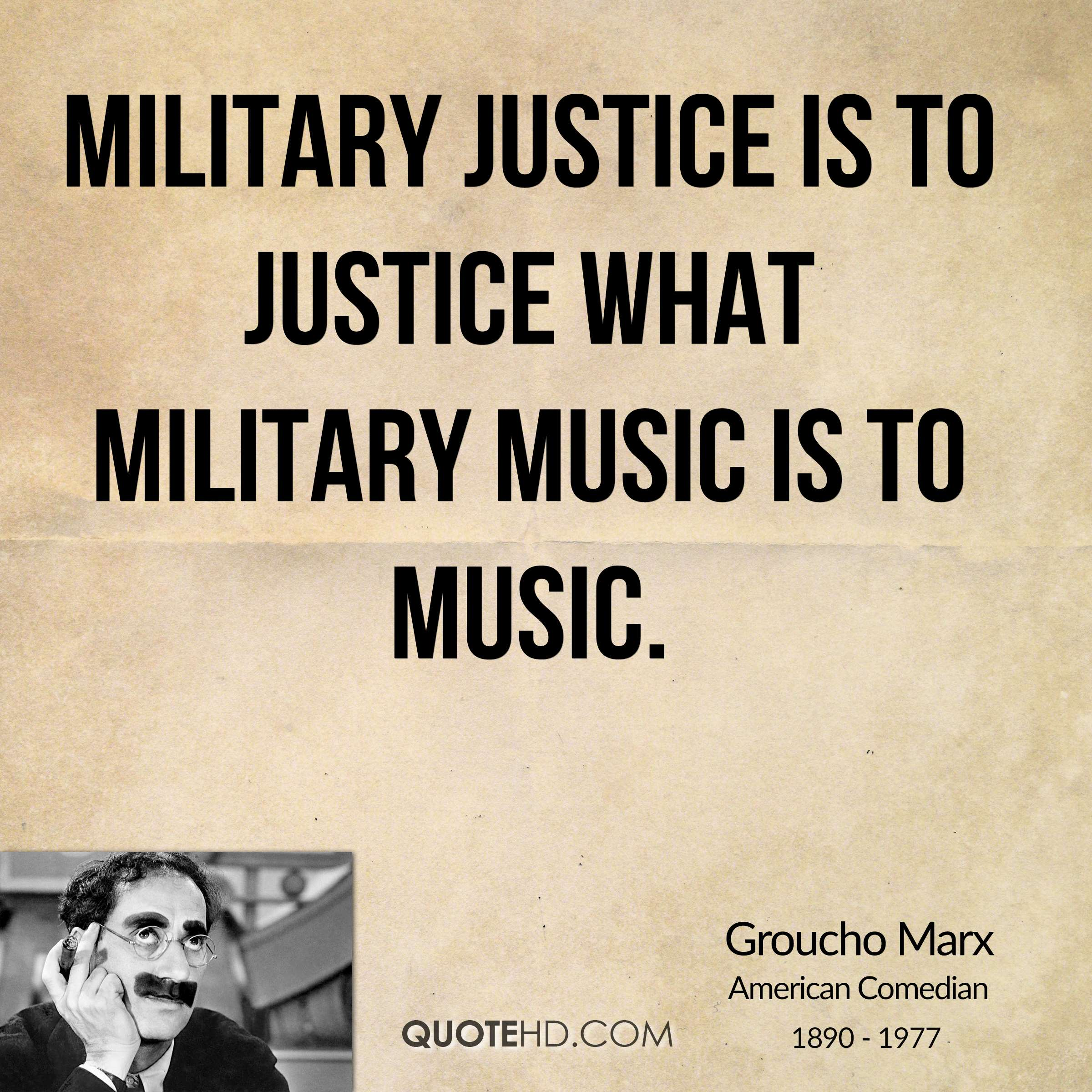 Funny Groucho Marx Quotes: Funny Rotc Quotes. QuotesGram