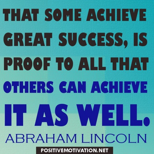 Motivational Quotes About Success: Achieving Success Quotes. QuotesGram