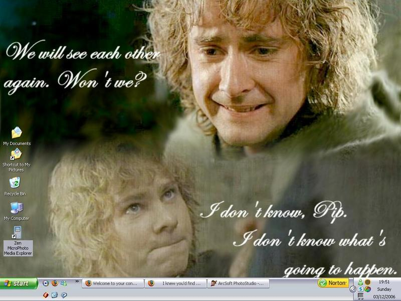 pippin and merry relationship quotes