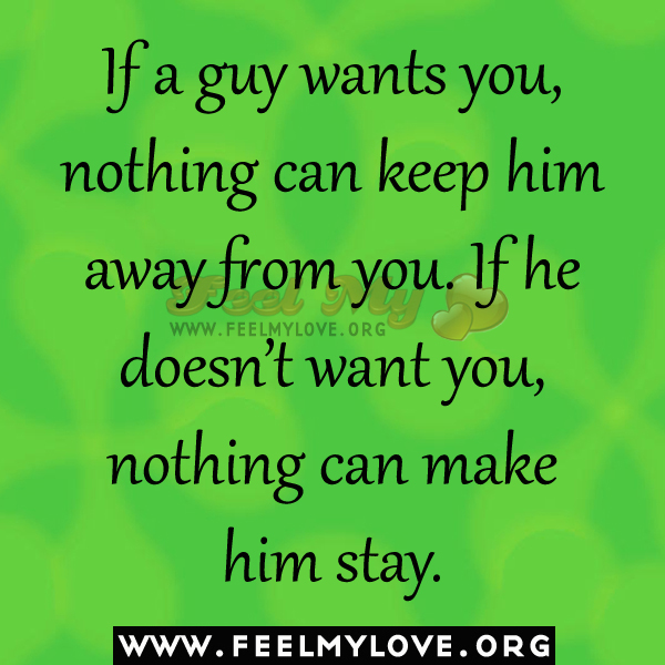 You Can Have Him: He Doesnt Love You Quotes. QuotesGram