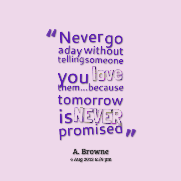 Quotes I Never Loved You Quotesgram: Quotes To Tell Someone Off. QuotesGram