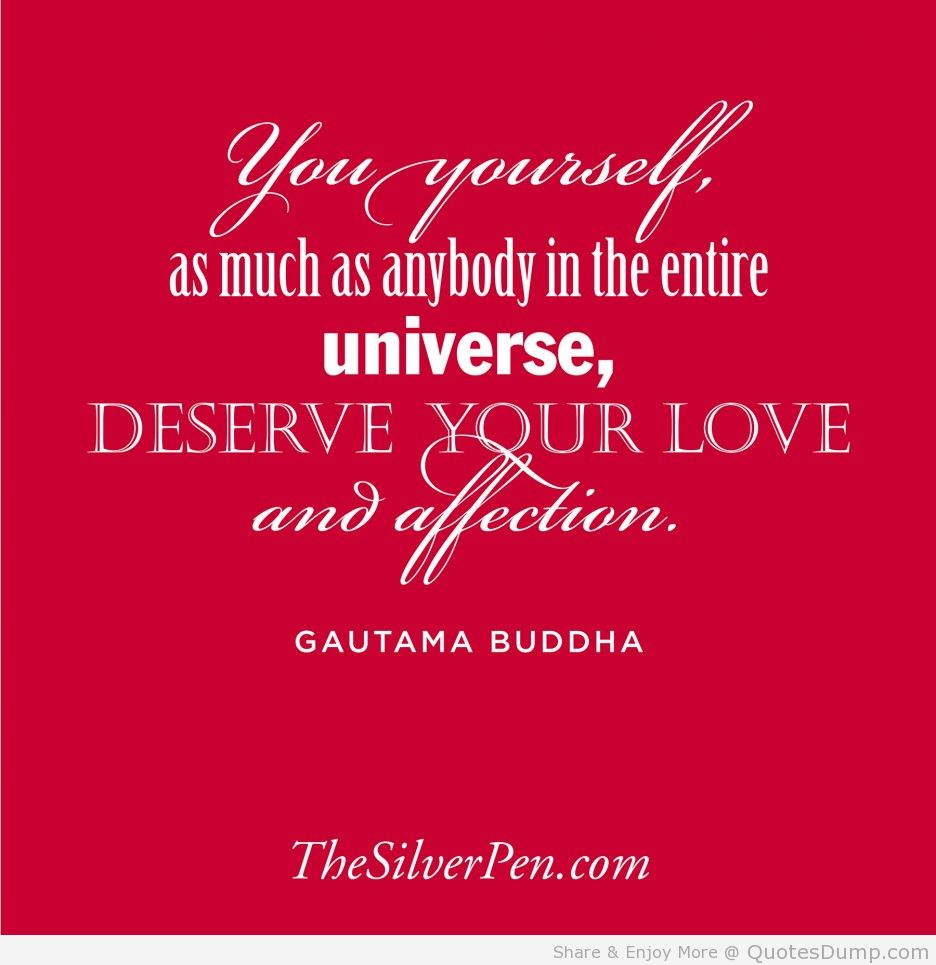 Inspirational Quotes On Love And Life: Quotes About Love Buddha. QuotesGram