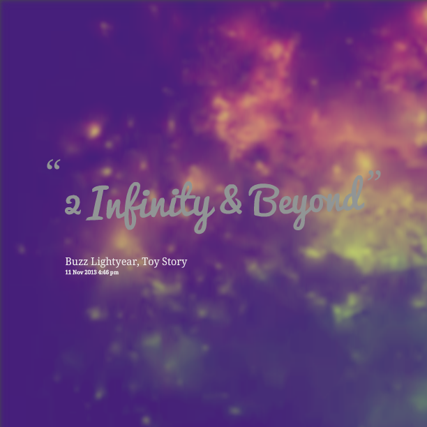 Infinity Love Quotes: Galaxy Infinity Quotes. QuotesGram