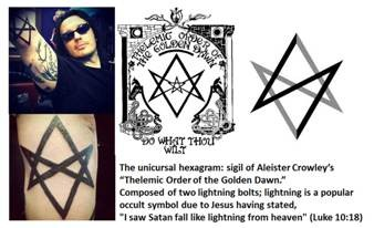 Aleister Crowley Quotes On Satan. QuotesGram | 338 x 206 jpeg 21kB