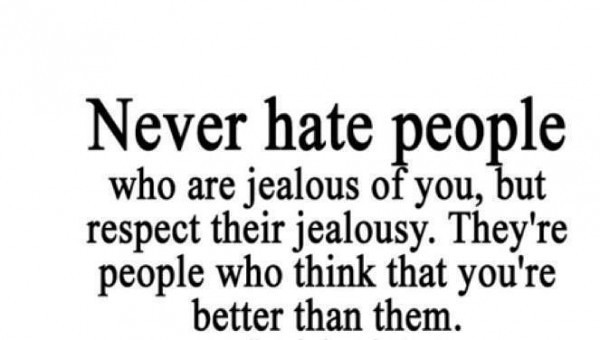 Insecure And Jealous Quotes. QuotesGram