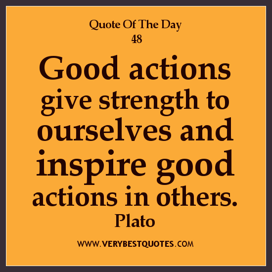 Quotes About Inspiring Others: Business Motivational Quotes Of The Day. QuotesGram