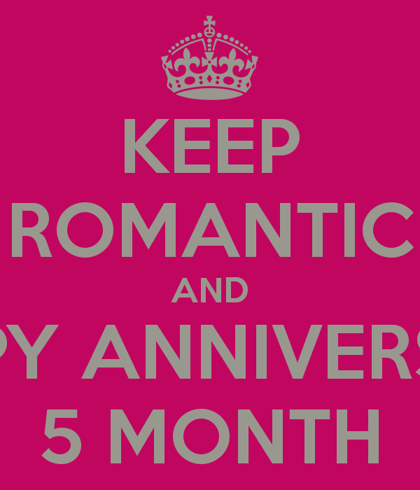 6 Month Birthday Quotes: 5 Month Anniversary Quotes. QuotesGram