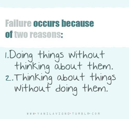 Funny Quotes For Love Failure: Failure Lessons Quotes. QuotesGram