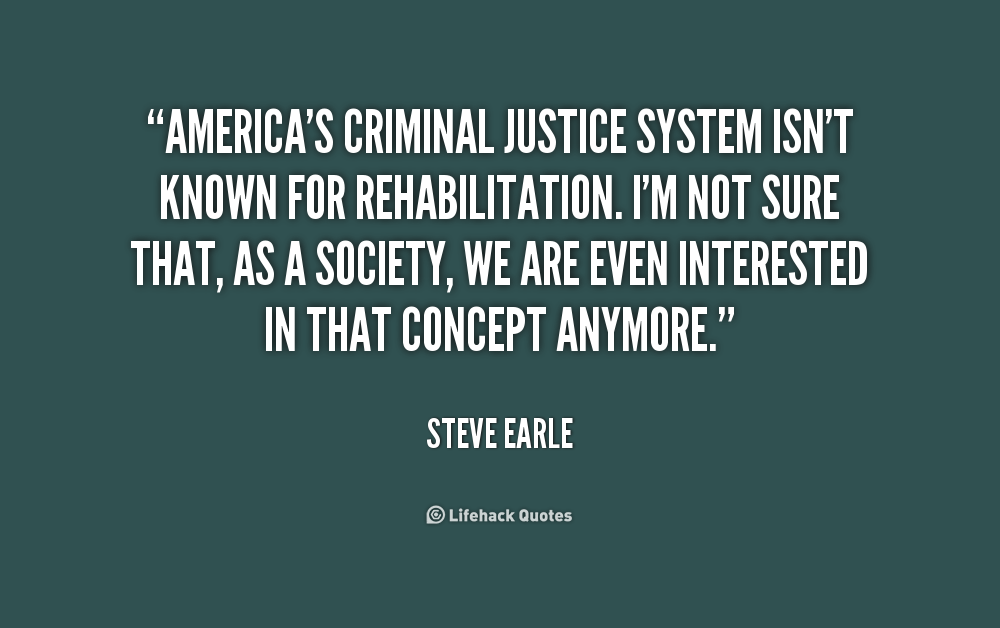 what are the fundamental goals of the criminal justice system The following outline is provided as an overview of and topical guide to criminal justice:  criminal justice – system of practices and institutions of governments directed at upholding social control, deterring and mitigating crime, or sanctioning those who violate laws with criminal penalties and rehabilitation efforts.