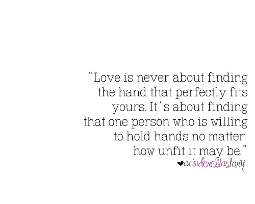 Love Finding Quotes About Never: Finally Finding True Love Quotes. QuotesGram