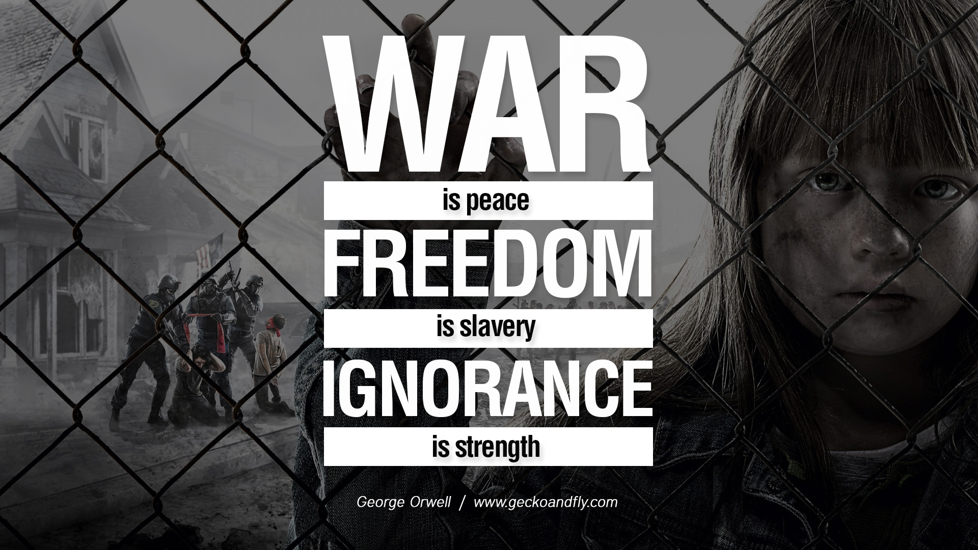Quotes About Love In 1984 : George Orwell Quotes. QuotesGram