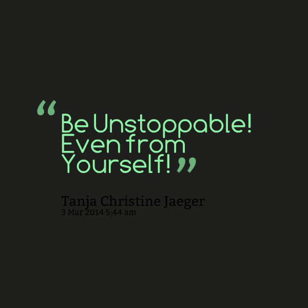 I Am Bisexual Quotes Unstoppable Quotes. Qu...