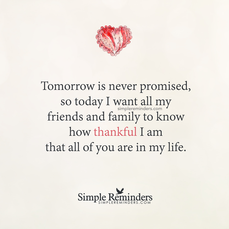 A friendship promise essay