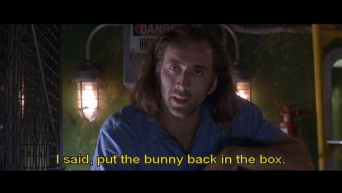 Nicolas Cage Con Air Quotes. QuotesGram