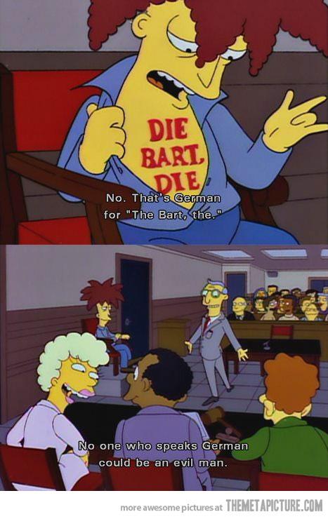 Simpsons Sideshow Bob Quotes. QuotesGram