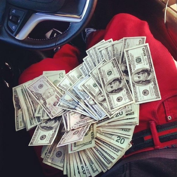 Instagram Quotes About Getting Money: My Money Quotes Instagram. QuotesGram