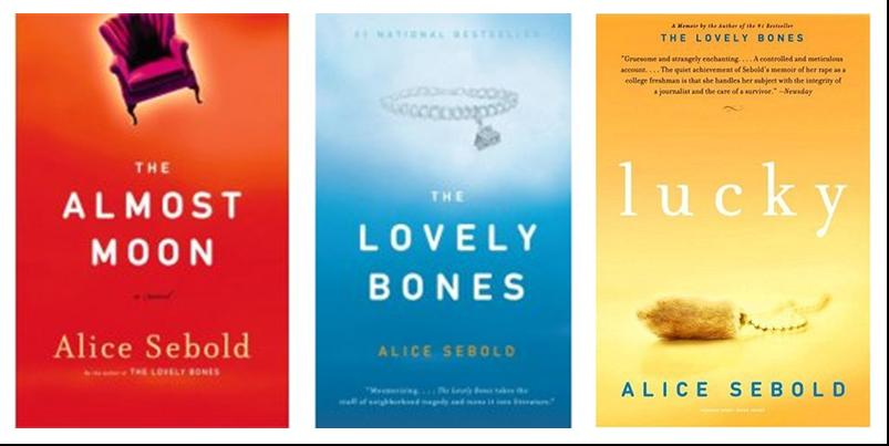an analysis of the book the lovely bones by alice sebold Buy gradesaver(tm) classicnotes: the lovely bones by  with more detailed summary and analysis sections and  a study guide for alice sebold's the lovely bones.