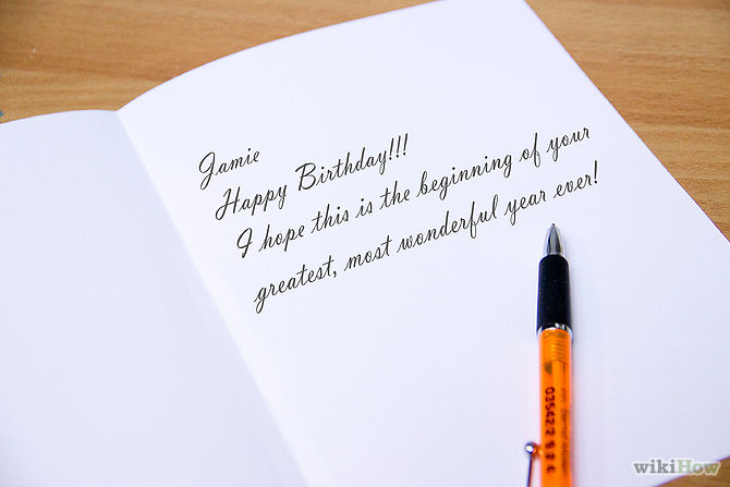 Fantastic Quotes To Write In Cards Quotesgram Personalised Birthday Cards Rectzonderlifede