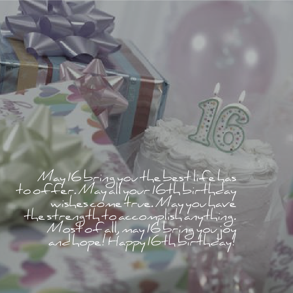 Quotes For Daughters Sweet 16. QuotesGram