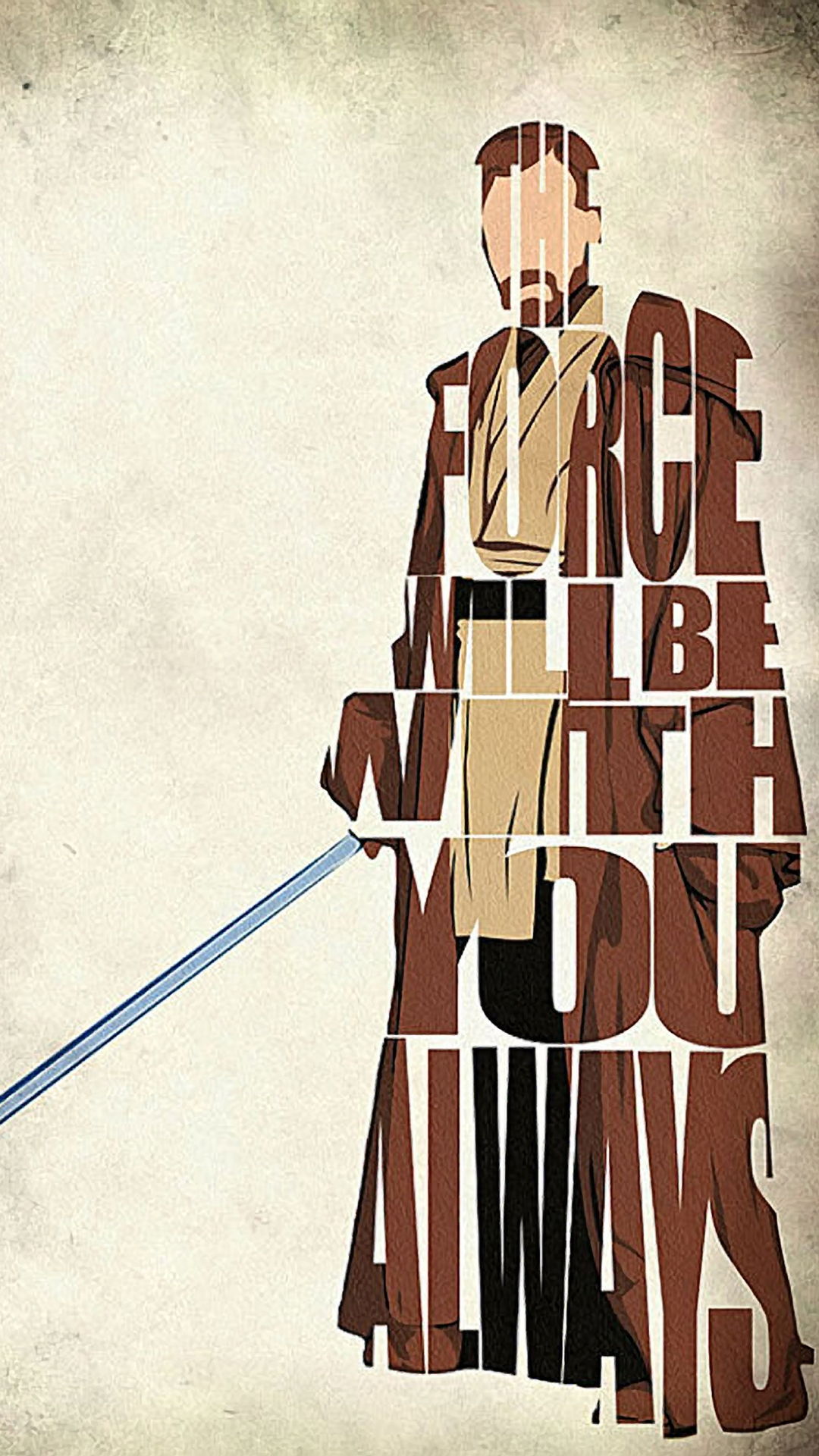 Obi wan kenobi quotes quotesgram - Star wars quotes wallpaper ...