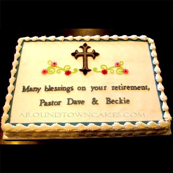 Quotes For Appreciation Cake. QuotesGram
