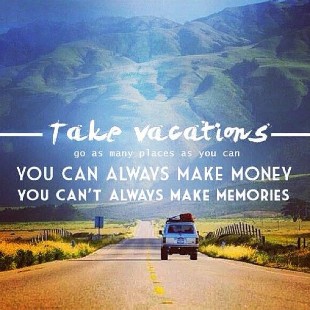 Deep Vacation Quotes: Vacation Over Quotes. QuotesGram